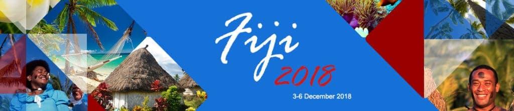 Fiji 2018 Developing EM Conference