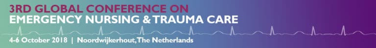 onference on Emergency Nursing and Trauma Care – Leeuwenhorst, The Netherlands