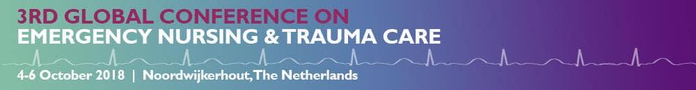 onference on Emergency Nursing and Trauma Care – Leeuwenhorst, The Netherlands