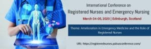 Registered Nurses and Emergency Nursing Edinburgh, Scotland