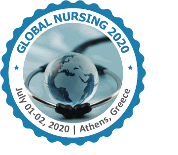 Global Nursing 2020 badge